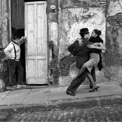 Isabel Muñoz, 'S/T. (T01) Tango ', 1990