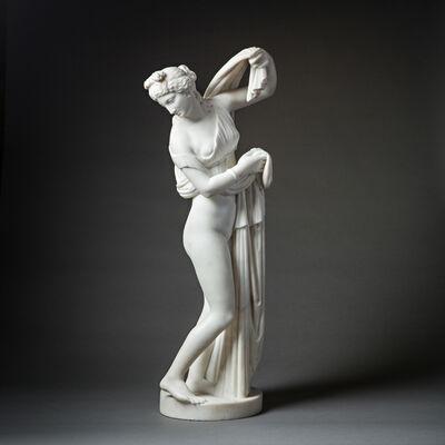 Unknown Artist, 'Marble Statue of the Aphrodite Kallipygos', 1800-1900