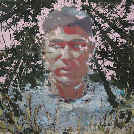 Shane Berkery, 'Deep wood', ca. 2021