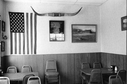Ingeborg Gerdes's American Road Trip