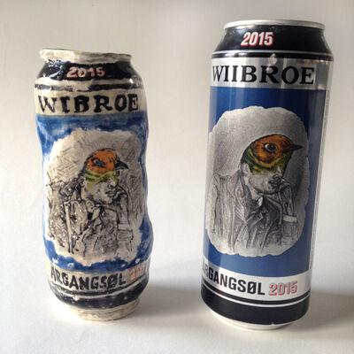Rose Eken, 'Wiibroe Beer (By Troels Carlsen)', 2015