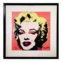 Andy Warhol, 'Marilyn Monroe', 1986