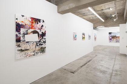 Warped Horizon | Masayuki Arai