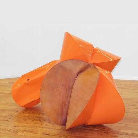 Jeremy Thomas, 'Vivant Orange', 2016