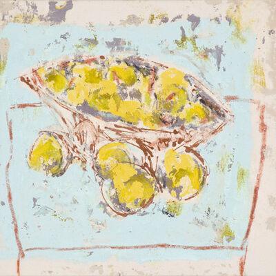 Julie Poulsen, 'Bowl with limes #8', 2015