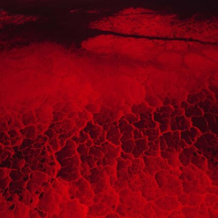 David Maisel, 'The Lake Project 2', 2001-02