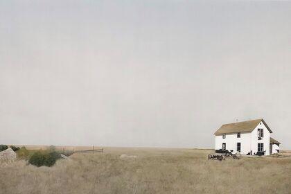 Teo Nguyen - Waiting Upon the Plains