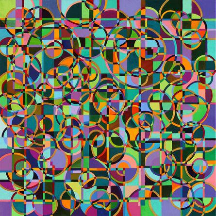 Andrew Chalfen, 'Emergence: Refraction', 2017