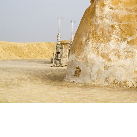 Rä di Martino, 'No More Stars (Star Wars) #9', 2010