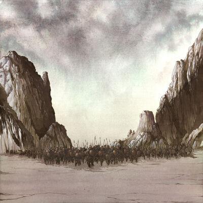 Arik Roper, 'Goliathan 2', 2014