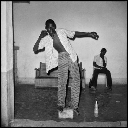 Sanlé Sory, 'L'équilibriste', 1972