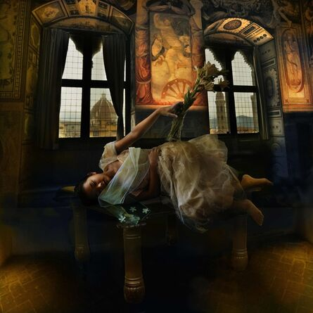 Tom Chambers, 'What Was That World ', 2012