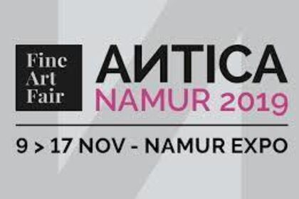Antica Namur -,Fine Art Fair