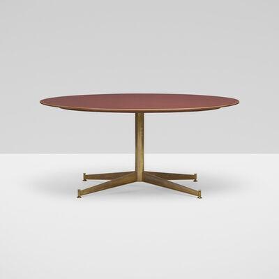 Ignazio Gardella, 'dining table, model T2', 1950