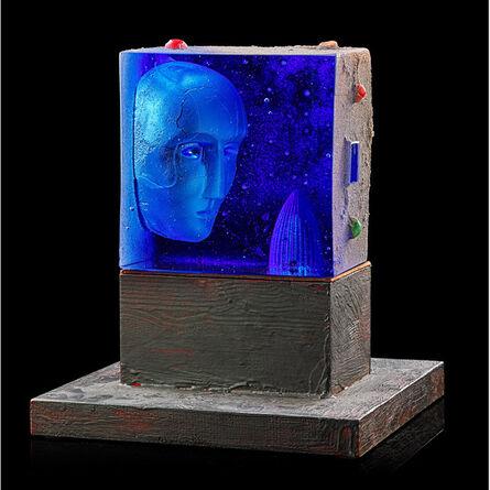 Bertil Vallien, 'Unique sculpture, Sweden'