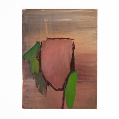 Marcia Freedman, 'Shape #1', 2018