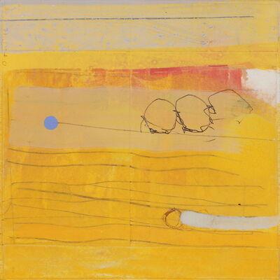 Doug Trump, 'Yellow and Friends', 2016