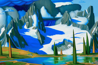 Glenn Payan: new works