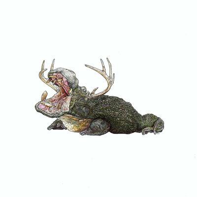 Nicholas Di Genova, 'Pygmy Behemoth', 2015