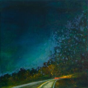 Katherine Bowling, 'Road Home', 2019