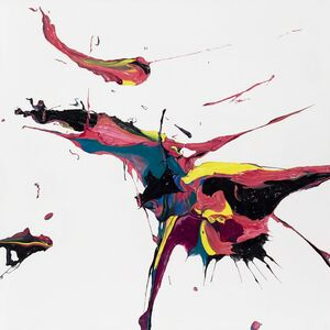 Zhengyuan Lu, 'Untitled series 8 '