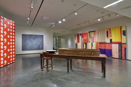 The Phantom of Liberty: Contemporary Works in the RISD Museum Collection