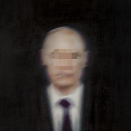 John Keane, 'Putin Variations II', 2014