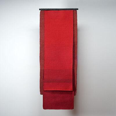 Carolina Yrarrázaval, 'Tonos Rojos', 2009