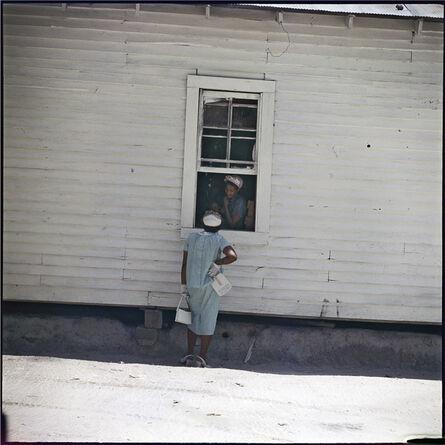 Gordon Parks, 'Untitled, Shady Grove, Alabama (37.005)', 1956