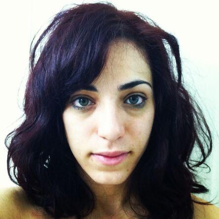 Danielle Georgiou, '#iwokeuplikethis Day #143', 2015