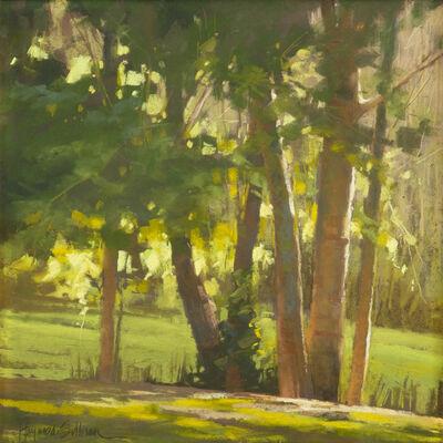 Liz Haywood-Sullivan, 'Spring Greens', 2020