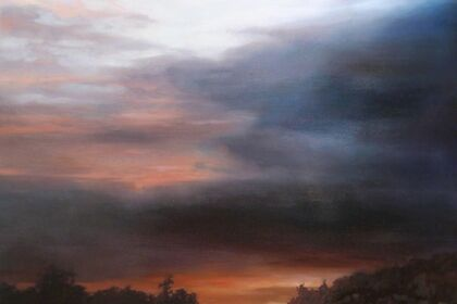 Elzbieta Krawecka  ~ Cloud Cover