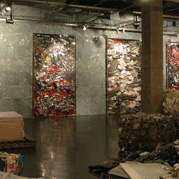 Shanghai Gallery of Art