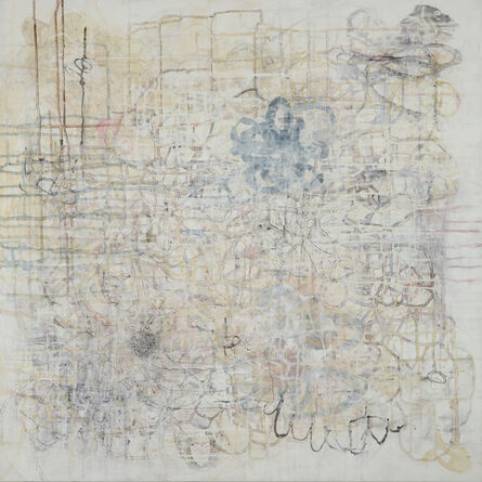 Barbara Fisher, 'Enigmatic Memory', 2020