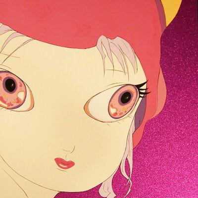 Amano Yoshitaka, 'Candy Girls S-21', 2008