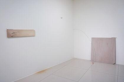 2020 Next Art Tainan|《Uneven Parallel》