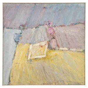 George Miyasaki, 'Untitled', 1958