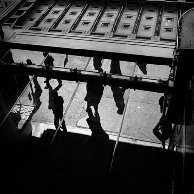Vivian Maier, 'New York, NY'