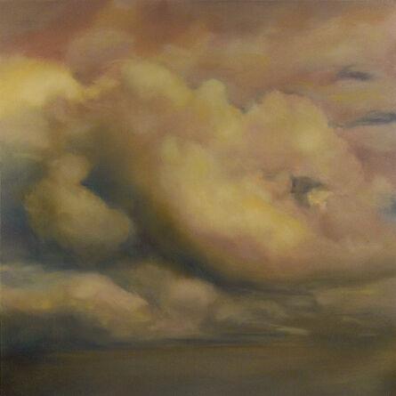 Frédéric Choisel, 'Cieux de Braises', 2018