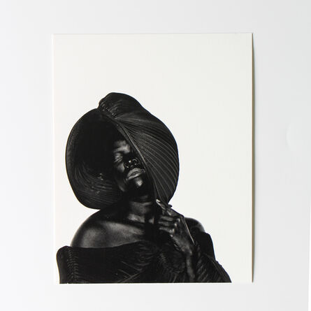 Zanele Muholi, 'MuMu X, London, 2019 (from THREE, Radius Books)', 2020