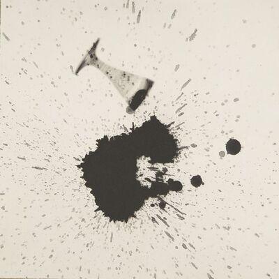 Cornelia Parker, 'A Little Drop of Gin', 2016
