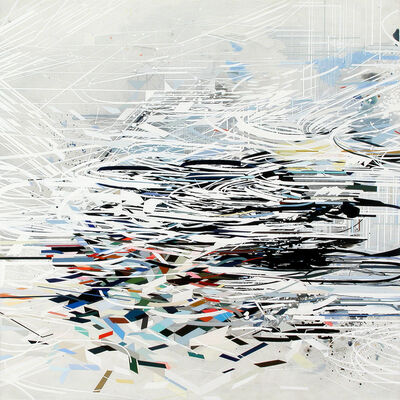 Reed Danziger, 'Break/Down'