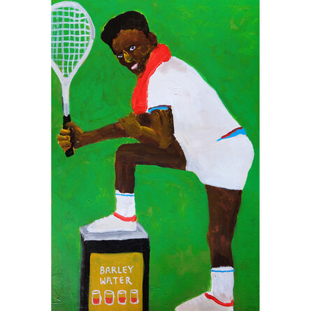 Alan Fears, 'I Got Tennis Elbows', 2017