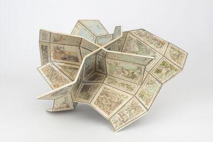 Gerhard Marx: Spatial Imaginaries, Propositional Cartographies