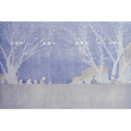 Nastuko Katahira, 'Close the eyes', 2007