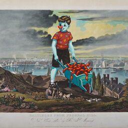 Isabel Croxatto Galería