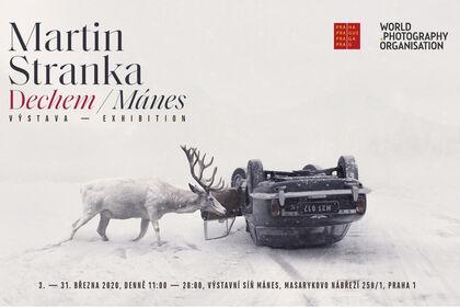 Breath -  Martin Stranka Retrospective