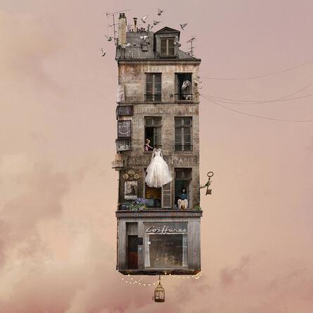 Laurent Chéhère, 'The Big Day', 2018