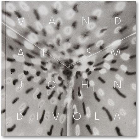 John Divola, 'Vandalism [photobook]', 2018