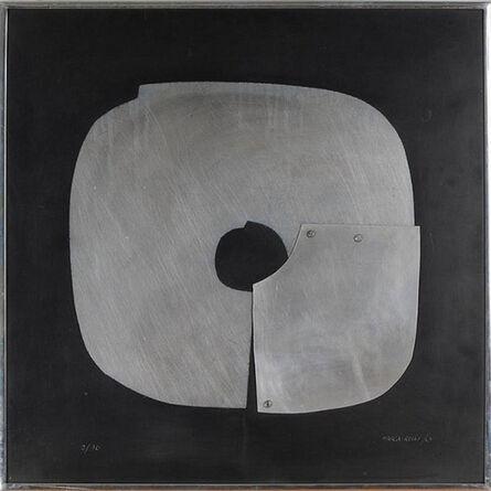Conrad Marca-Relli, 'Untitled', 1967